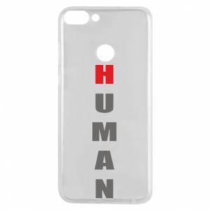 Etui na Huawei P Smart Human