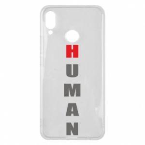 Etui na Huawei P Smart Plus Human