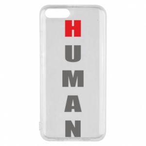 Etui na Xiaomi Mi6 Human