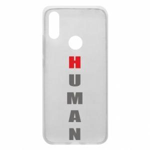 Etui na Xiaomi Redmi 7 Human