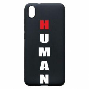 Etui na Xiaomi Redmi 7A Human