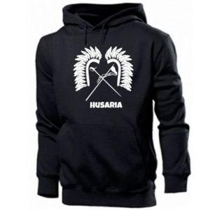Men's hoodie Hussars