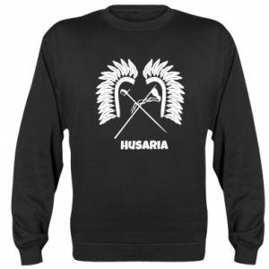 Bluza (raglan) Husaria