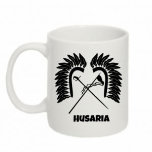 Kubek 330ml Husaria