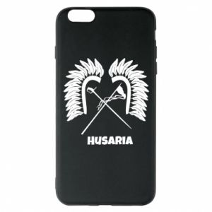 Etui na iPhone 6 Plus/6S Plus Husaria