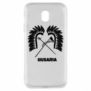 Phone case for Samsung J3 2017 Hussars