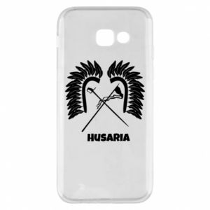 Phone case for Samsung A5 2017 Hussars