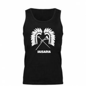 Męska koszulka Husaria