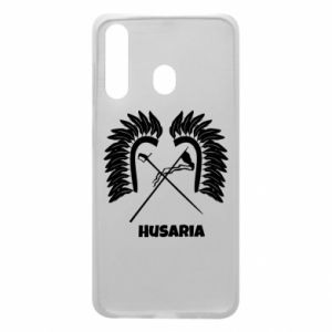 Phone case for Samsung A60 Hussars