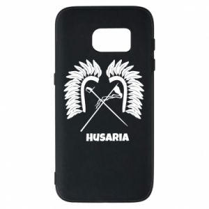 Phone case for Samsung S7 Hussars