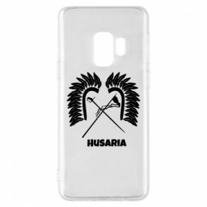 Phone case for Samsung S9 Hussars