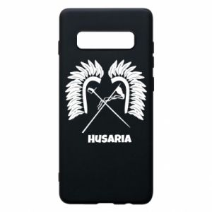 Phone case for Samsung S10+ Hussars
