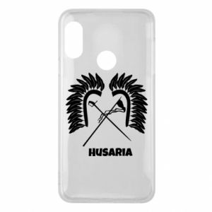 Phone case for Mi A2 Lite Hussars