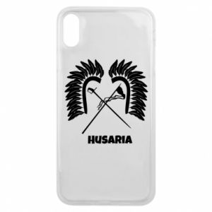 Phone case for iPhone Xs Max Hussars