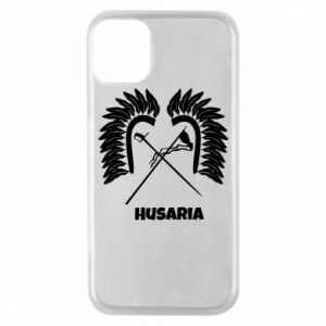 Phone case for iPhone 11 Pro Hussars