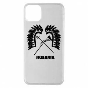 Etui na iPhone 11 Pro Max Husaria