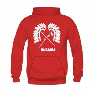 Kid's hoodie Hussars
