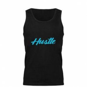 Męska koszulka Hustle