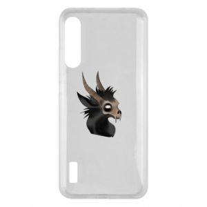 Etui na Xiaomi Mi A3 Hyena in the skull