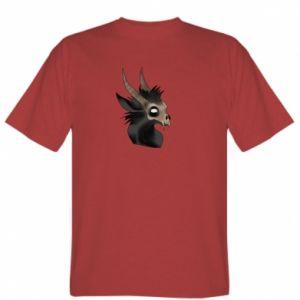 Koszulka Hyena in the skull