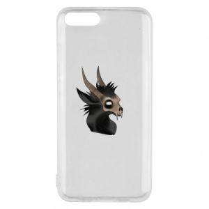Etui na Xiaomi Mi6 Hyena in the skull