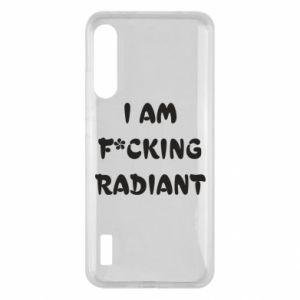 Etui na Xiaomi Mi A3 I am fucking radiant