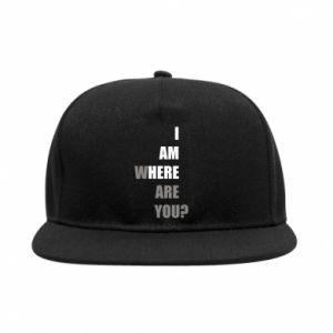 SnapBack I am where are you