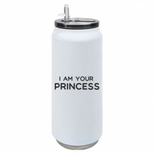 Puszka termiczna I am your princess