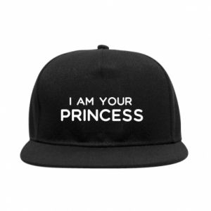 Snapback I am your princess