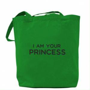 Torba I am your princess