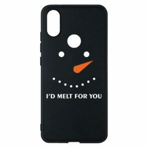 Etui na Xiaomi Mi A2 I'd melt for you