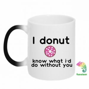 Magic mugs I donut know what i'd do without you