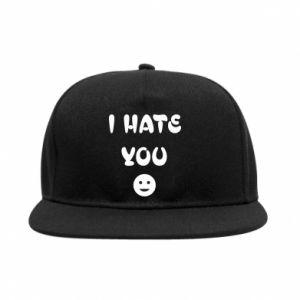 SnapBack I hate you