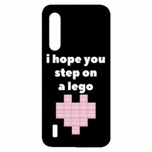 Etui na Xiaomi Mi9 Lite I hope you step on a lego
