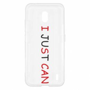 Etui na Nokia 2.2 I just can