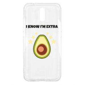 Etui na Nokia 2.3 I know i'm extra
