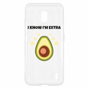 Etui na Nokia 2.2 I know i'm extra