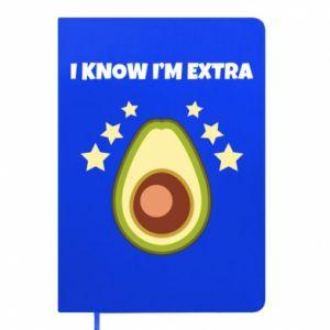 Notes I know i'm extra