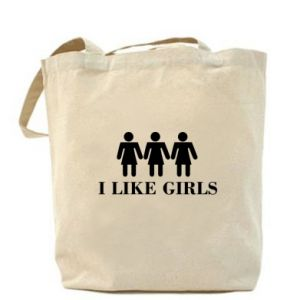 Torba I like girls