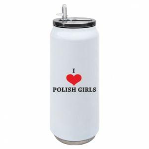Puszka termiczna I like polish girls