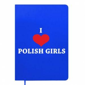 Notes I like polish girls