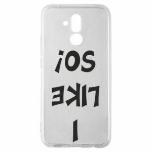 Etui na Huawei Mate 20 Lite I like so!