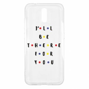 Nokia 2.3 Case I'll be there for you