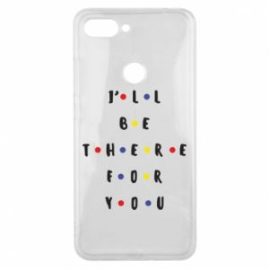 Etui na Xiaomi Mi8 Lite I'll be there for you
