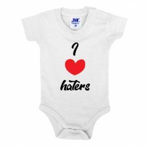 Body dla dzieci I love haters