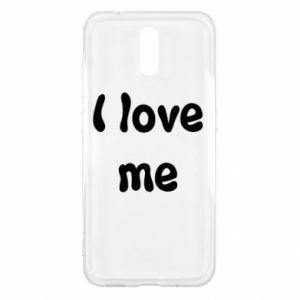 Nokia 2.3 Case I love me