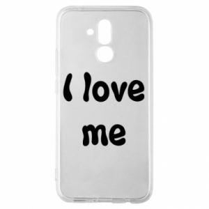 Huawei Mate 20Lite Case I love me
