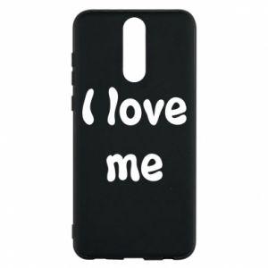 Etui na Huawei Mate 10 Lite I love me