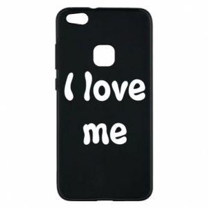 Etui na Huawei P10 Lite I love me