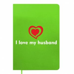 Notes I love my husband
